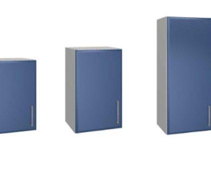 Rodzaje szafek górnych.