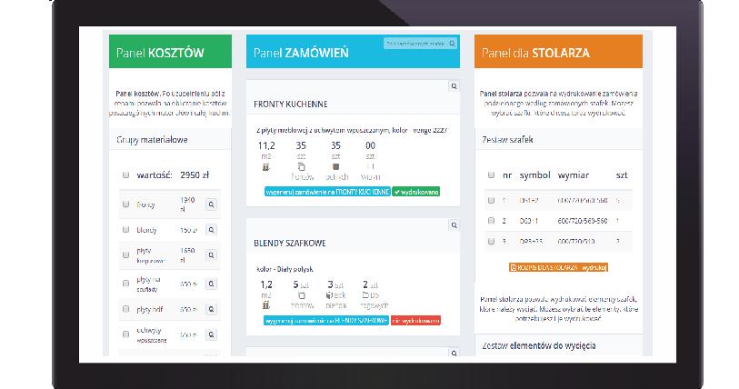 Kuchnia na wymiar – zrób to sam za pomocą aplikacji rozpis.pl
